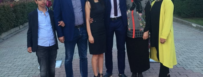 Sariyer Evyap Koleji is one of Istanbul.
