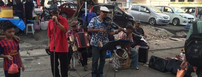 Bazar Ramadhan Setiawangsa is one of makan @ KL #16.