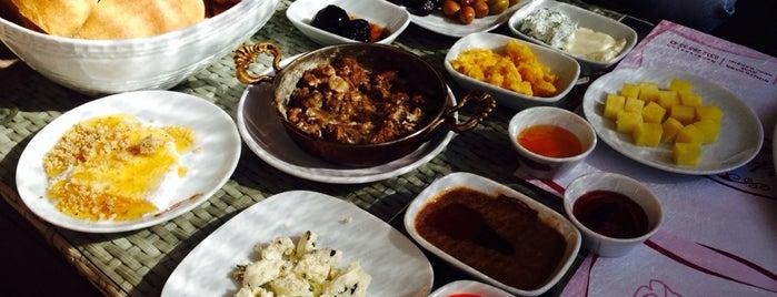 Bad-ı Saba Van Kahvaltı Salonu is one of To do Turkey.