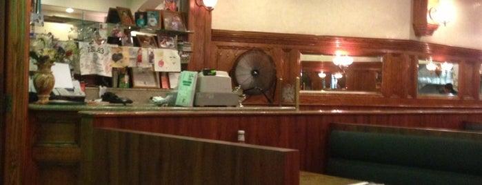 Cafe Luka is one of Near Nate Ricca's Hospital.