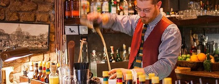 En İyi Bar Adayları