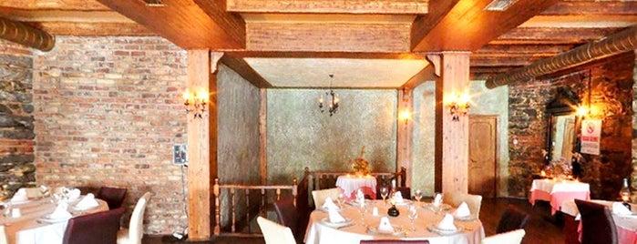 Rigel Restaurant is one of İstanbul Yeme&İçme Rehberi - 2.