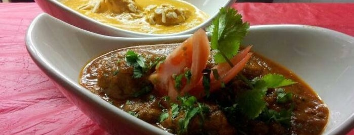 Vagya Restaurant is one of INTO Discount list.