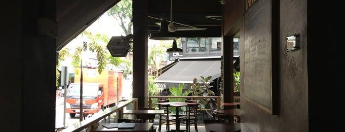 Tango's Restaurant & Wine Bar is one of Micheenli Guide: Around Holland Village, Singapore.