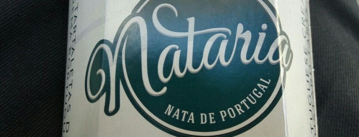 Nataria is one of Pa.