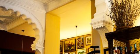 Restaurante El Encuentro is one of 1 VALENCIA CLIENTES POTENCIALES.