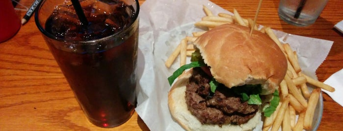 Stack'd is one of Pgh Eats'n'Drinks.
