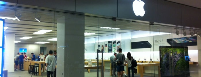 Apple is one of NJ to do.