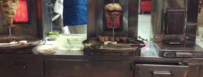 Amirah comida árabe is one of Shawarmas de Guayaquil.
