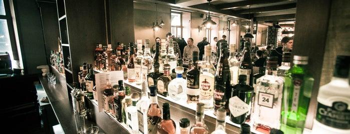 Far Rockaway / Far Bar is one of Поесть и выпить.