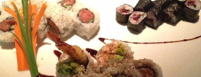 Hapa Sushi is one of Denver.