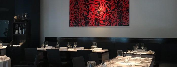 Nolita Restaurant is one of gdzie na obiad.