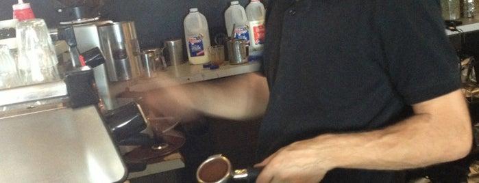 Cafe Marius is one of East Coast, Australia.