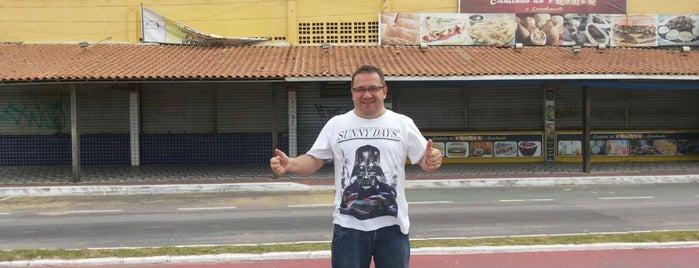 Pedágio Rodonorte is one of Pedágios do Paraná.