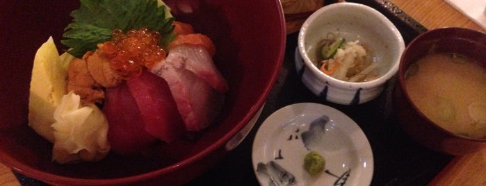 OOTOYA 大戸屋 is one of New York - Places I've Been Part 2.