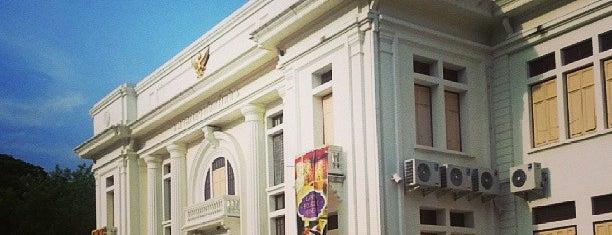 Lanna Folklife Museum is one of Chaing Mai (เชียงใหม่).