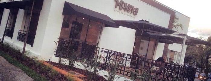 Mukeka is one of Curitiba Restaurant Week 2016 (14ª Edição).