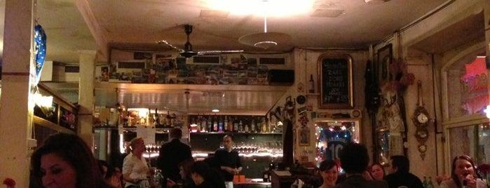 Cinque is one of Zurich.