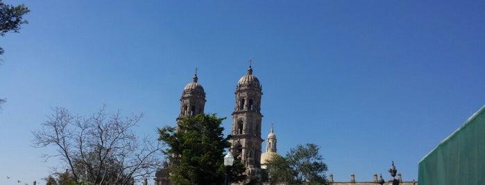 Basílica de Nuestra Señora de Zapopan is one of Lugares por ir (o ya fui).