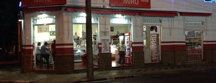 Mercearia Miro is one of Araraquara - places.