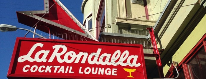 La Rondalla Restaurant and Cantina is one of The San Franciscans: Happy Hour.