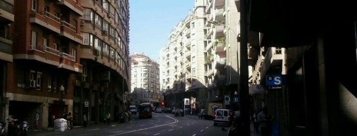 Balmes 51 is one of Barcelona.