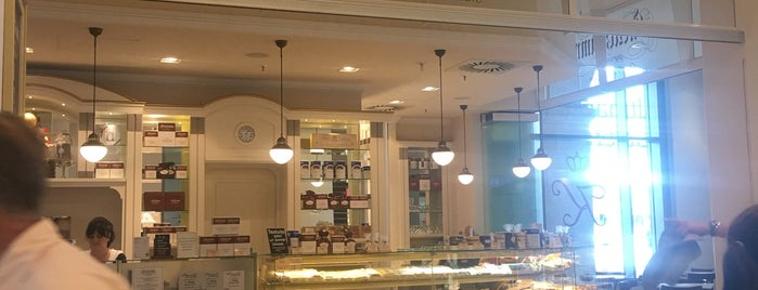 Café Kreutzkamm is one of Dresden.