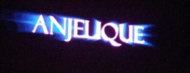 """Anjelique is one of """"Must See"""" Nightclubs."""
