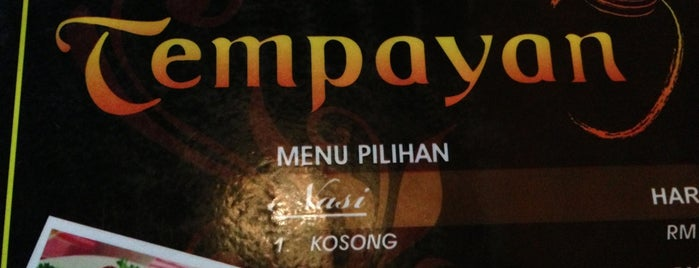 Restoran Tempayan Sg. Buloh is one of Makan @ PJ/Subang (Petaling) #7.
