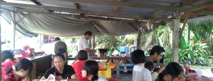 Semenyih Pan Mee is one of Eat Eat.