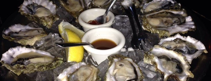 Mayes Oyster House is one of SF Eats to Try.