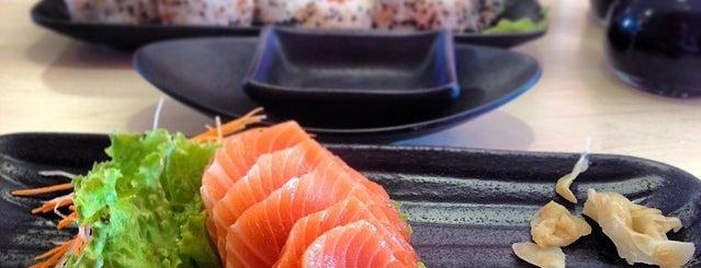 Temakeria Yoi Yatai is one of Sushi in Porto Alegre.