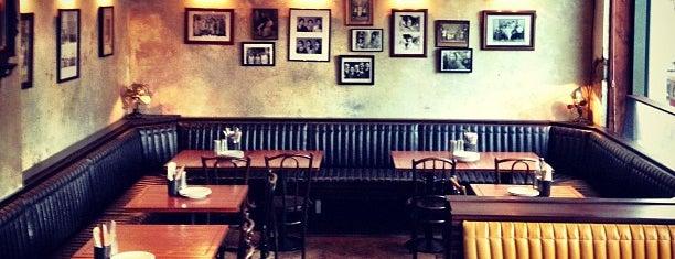 Dishoom is one of The 15 Best Trendy Places in London.