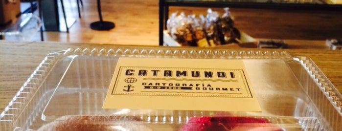 Catamundi is one of [To-do] DF.