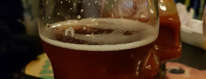 Geek's Beer is one of Preciso visitar - Loja/Bar - Cervejas de Verdade.