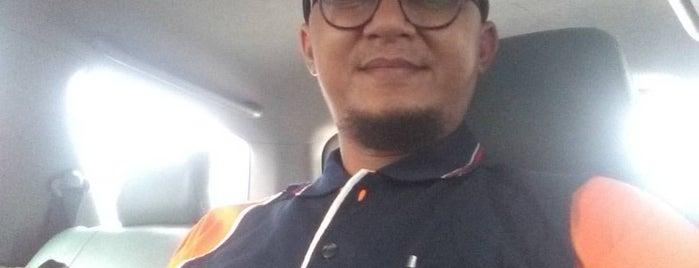 PT. Industri Telekomunikasi Indonesia (Persero) is one of on job.