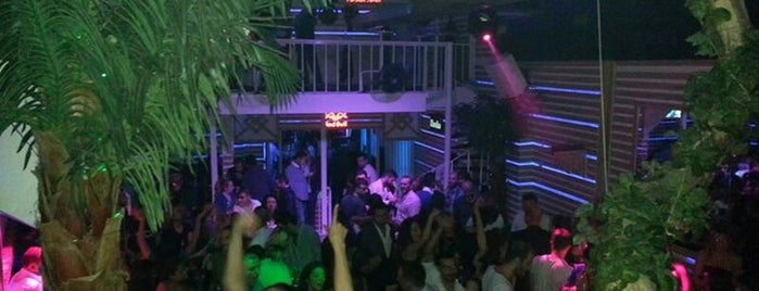 Taksim quba clup is one of The 15 Best Nightclubs in Istanbul.