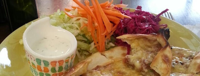 Doner House is one of Love eat!.
