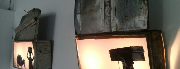 Nafasi Art Space is one of My Favourites @ Dar Es Salaam.