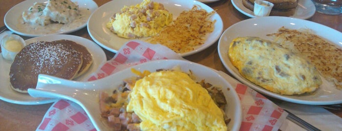 Butterfield's Pancake House is one of The 15 Best Places with Good Service in Scottsdale.