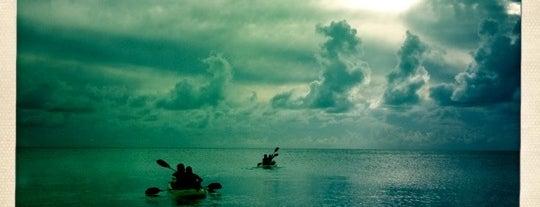 Sapodilla Beach is one of Turks and Caicos.