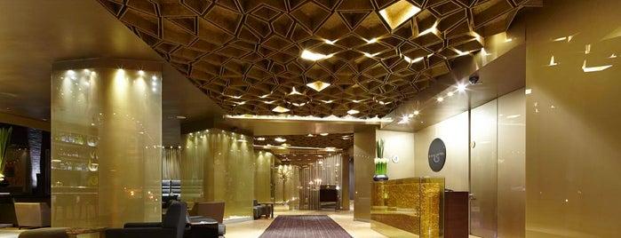 BOG Hotel is one of Hoteles recomendados por Hansa Tours.