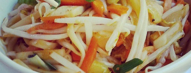 Wok A Way is one of Delicious food.