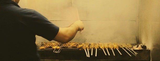 Afghan Cuisine & Charcoal Kabab House is one of Halal Food.