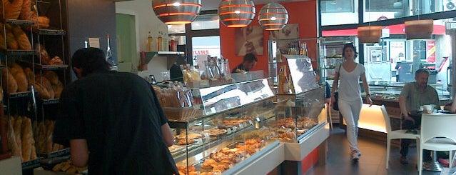 El Parisien is one of Cafeteo con encanto en Valencia.