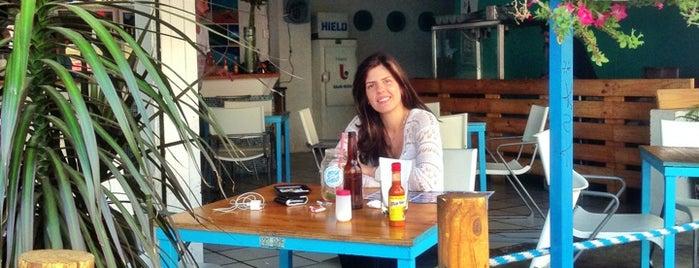 Boca del Cielo is one of Restaurantes.