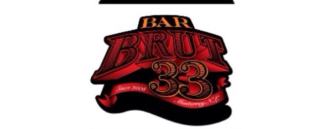 Brut 33 is one of Antros Gay.