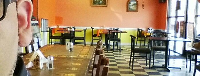 La Cabana Mexican Restaurant Sanford Nc