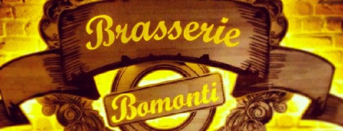 Brasserie Bomonti is one of fff.