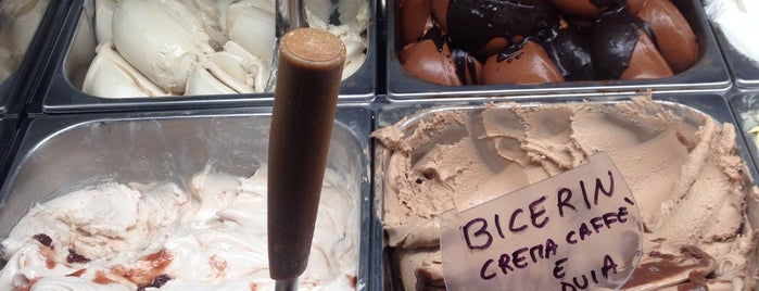 Dolcenero Gelateria Artigianale is one of The 15 Best Dessert Shops in Santa Monica.